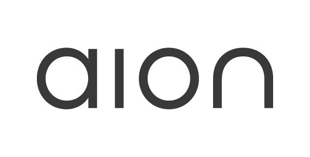 logo vector Aion Bank