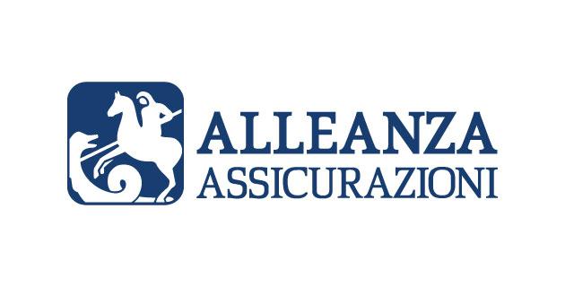 logo vector Alleanza Assicurazioni