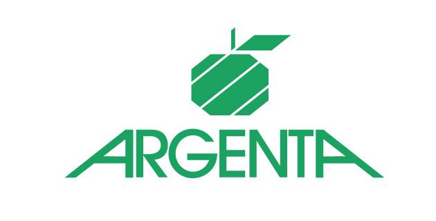 logo vector Argenta