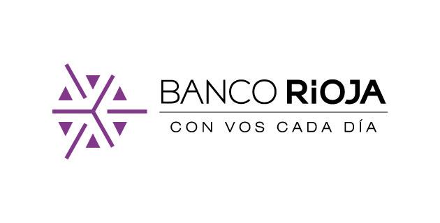 logo vector Banco Rioja