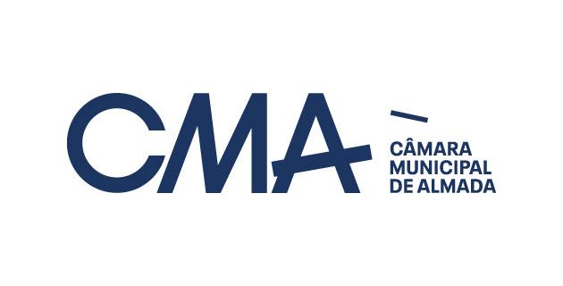 logo vector Camara Municipal de Almada