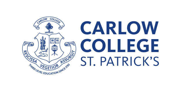 logo vector St Patrick's, Carlow College