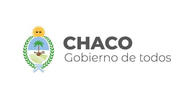 logo vector Gobierno de la Provincia del Chaco