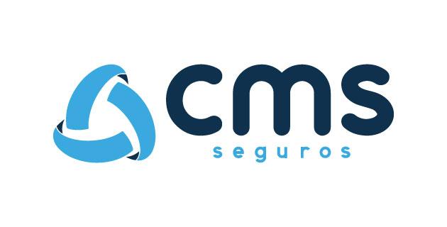 logo vector CMS Seguros