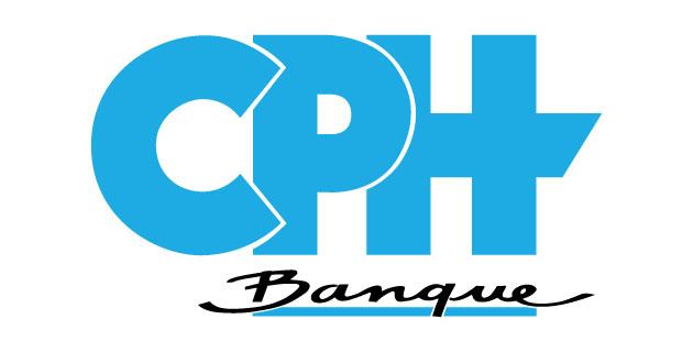 logo vector Banque CPH