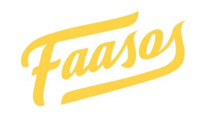 logo vector Faasos