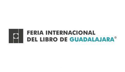 logo vector Feria Internacional del Libro de Guadalajara