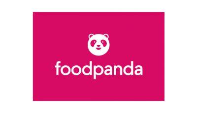 logo vector Foodpanda