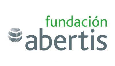 logo vector Fundación Abertis