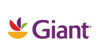 logo vector Giant