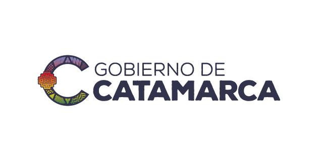 logo vector Gobierno de Catamarca