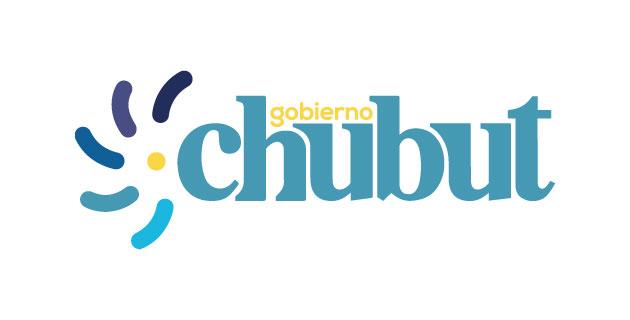 logo vector Gobierno de Chubut