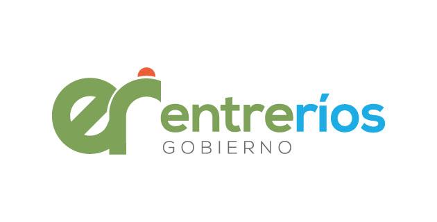 logo vector Gobierno de Entre Ríos