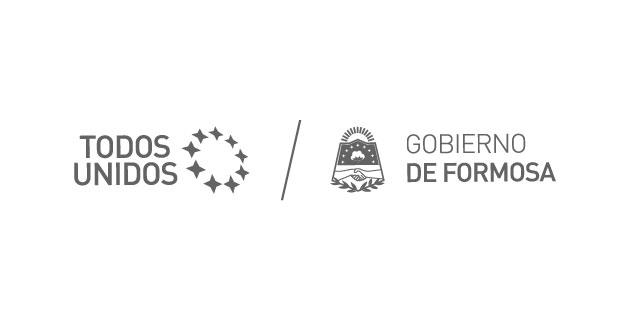 logo vector Gobierno de Formosa