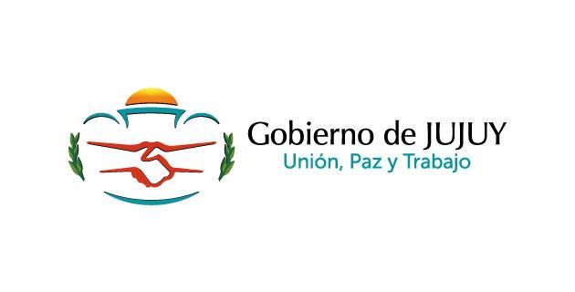 logo vector Gobierno de Jujuy