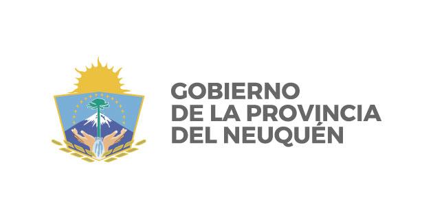 logo vector Gobierno de la Provincia de Neuquén