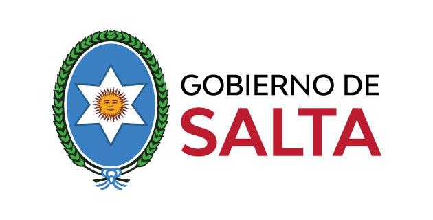 logo vector Gobierno de la Provincia de Salta