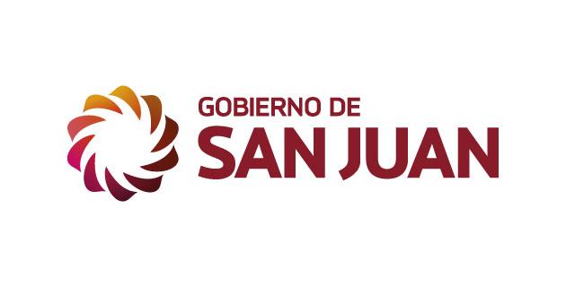 logo vector Gobierno de la Provincia de San Juan