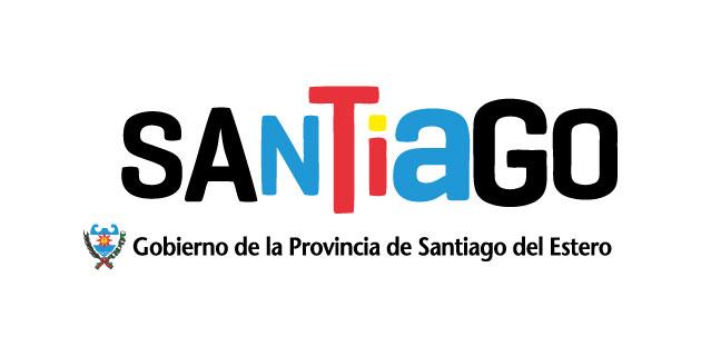logo vector Gobierno de la Provincia de Santiago del Estero