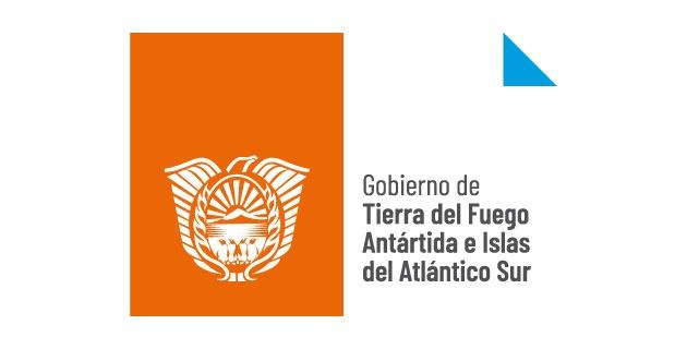 logo vector Gobierno de la Provincia de Tierra del Fuego