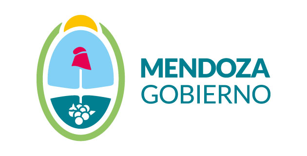 logo vector Gobierno de Mendoza