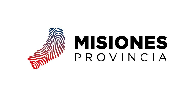 logo vector Gobierno de Misiones