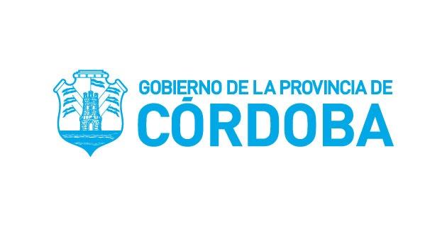 logo vector Gobierno de la Provincia de Córdoba