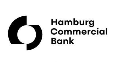 logo vector Hamburg Commercial Bank