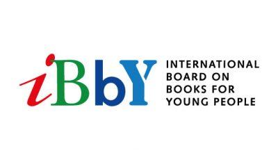 logo vector IBBY