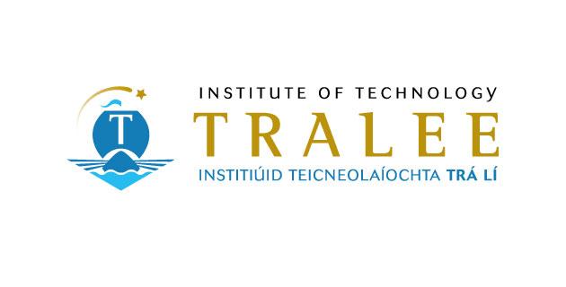 logo vector IT Tralee
