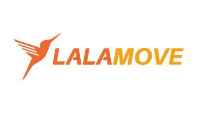 logo vector Lalamove