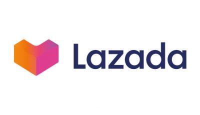 logo vector Lazada