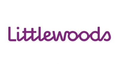 logo vector Littlewoods