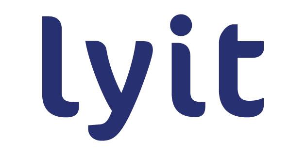 logo vector Letterkenny IT