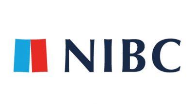 logo vector NIBC Bank