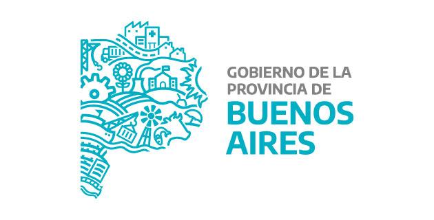 logo vector Gobierno de la Provincia de Buenos Aires