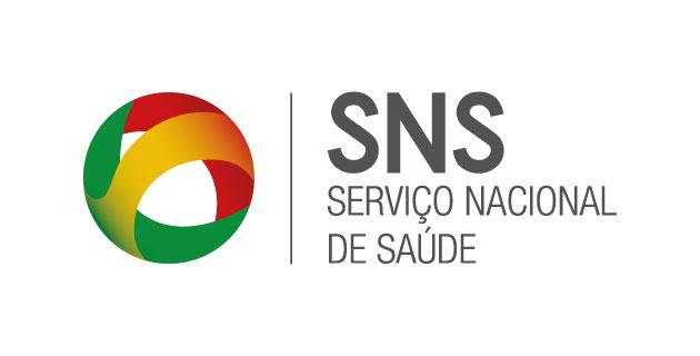 logo vector SNS – Serviço Nacional de Saúde