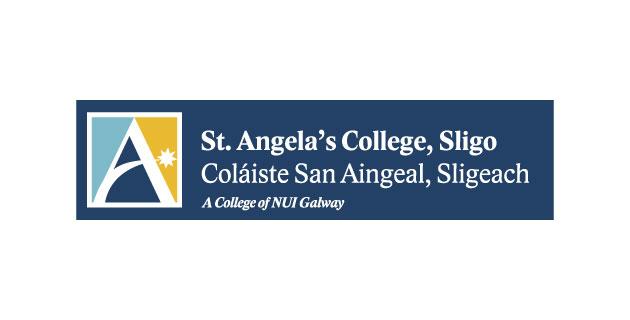 logo vector St. Angela's College, Sligo