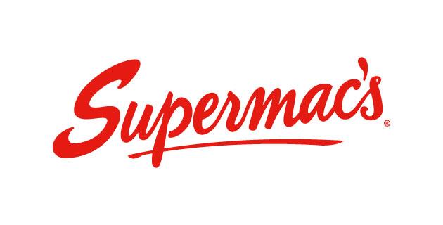 logo vector Supermac's