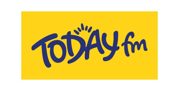 logo vector Today FM