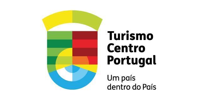 logo vector Turismo Centro Portugal