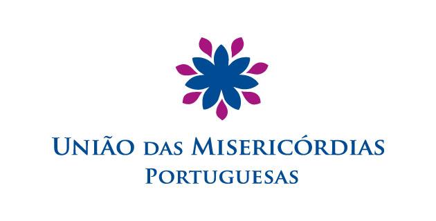 logo vector União das Misericórdias Portuguesas