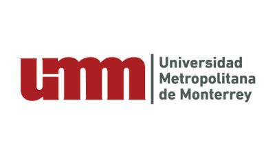 logo vector Universidad Metropolitana de Monterrey
