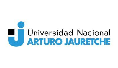 logo vector Universidad Nacional Arturo Jauretche - UNAJ