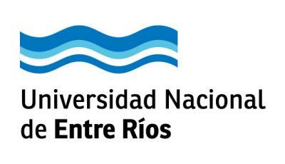 logo vector Universidad Nacional de Entre Ríos