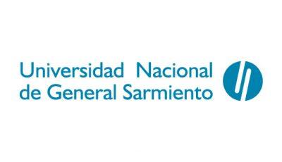 logo vector UNGS - Universidad Nacional de General Sarmiento
