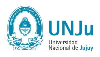 logo vector UNju Universidad Nacional de Jujuy