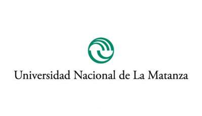 logo vector UNLaM Universidad Nacional de La Matanza