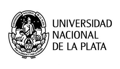 logo vector Universidad Nacional de la Plata