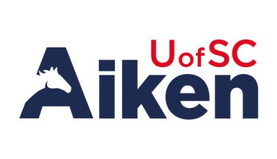 logo vector University of South Carolina Aiken